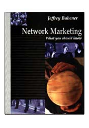 Network Marketing - What You Should Know