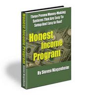 Honest Income Program Review